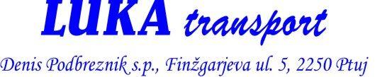Luka Transport